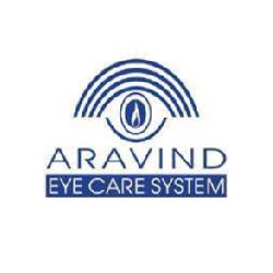 aravind eye hospital logo