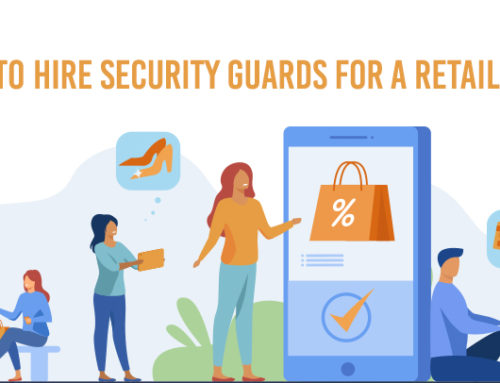 7 Reasons to Hire Security Guards for a Retail Business