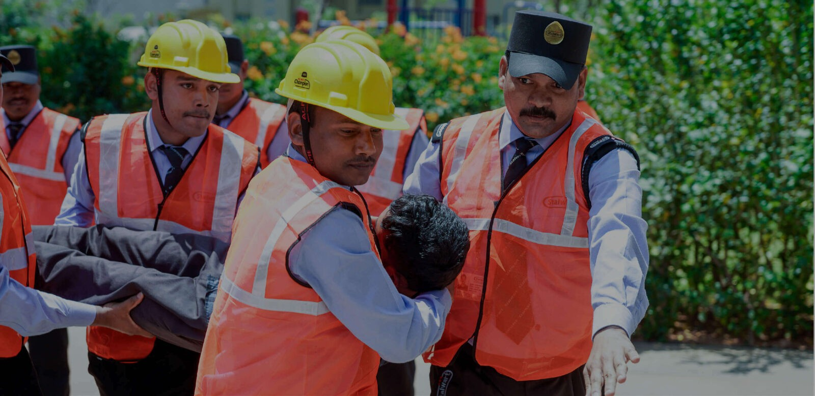 Security Guard Services in Banglore