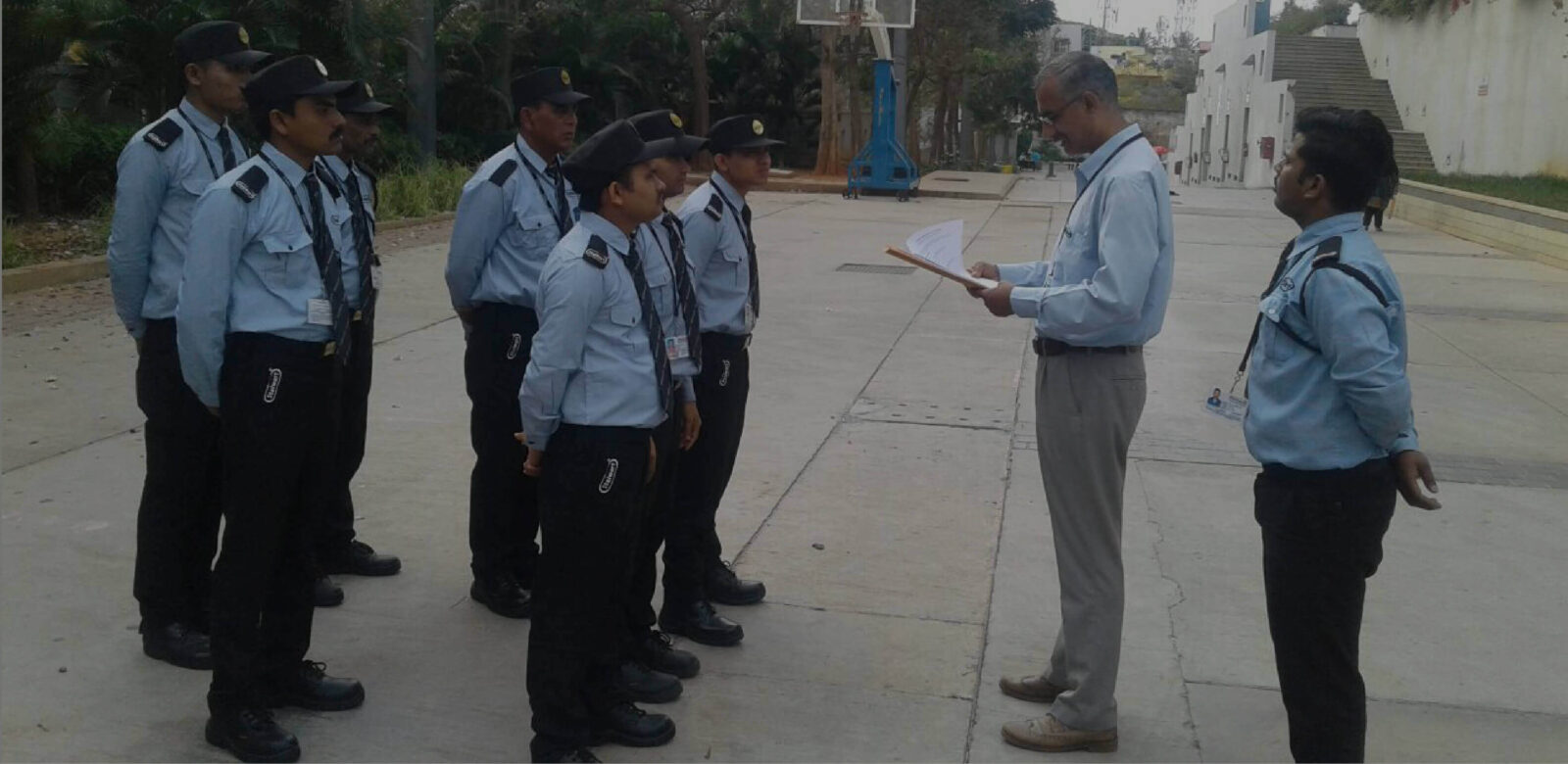 Security Guard Services in_Banglore